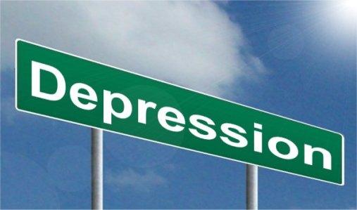depression-sign