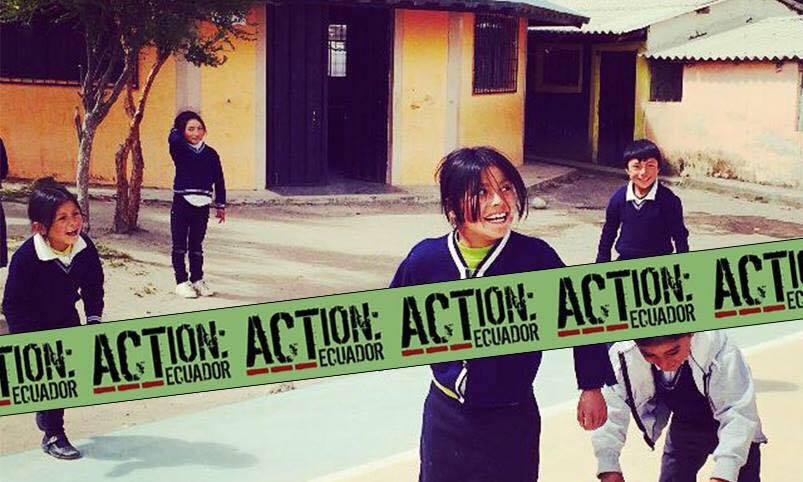 action Ecuador