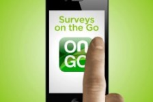 surveys on the go