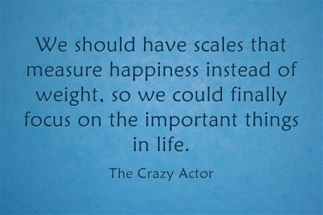 Happiness Scales